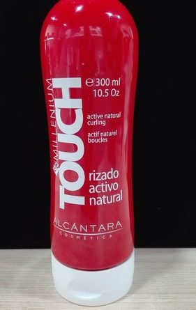 Touch Millenium Natural Curly