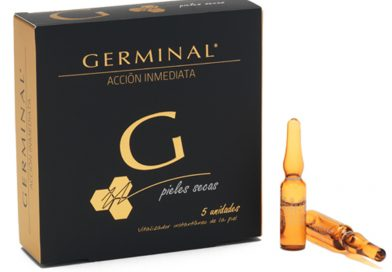 Germinal Immediate Action Dry Skin