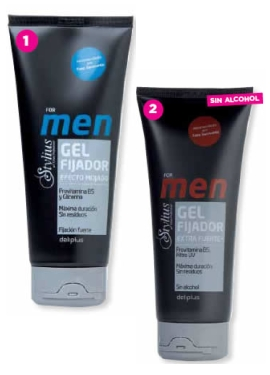 For Men Stylius de Mercadona